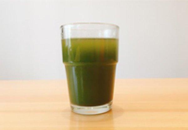 画像1: イムノムラの青汁 30包 (1)